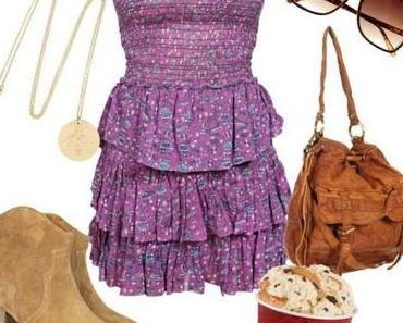 5 perfekte Sommerkleider
