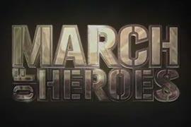 """Trailer zu Gamelofts erstem Unreal-Engine-Spiel """"March of Heroes"""""""