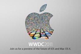 Live-Ticker: WWDC 2011 aus San Francisco - kein neues iPhone