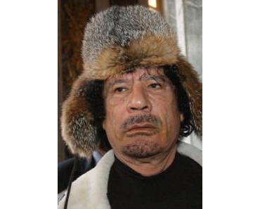 Aischa al-Gaddafi klagt in Paris und Brüssel gegen NATO