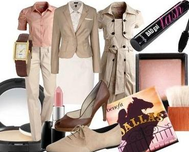Business Outfits – Sommer 2011
