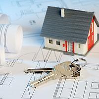 Haus bauen ganz geschwind