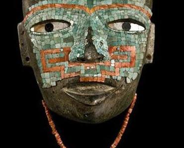 Teotihuacán, im CaixaForum in Barcelona