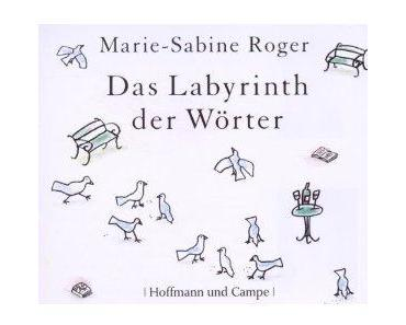 °.: Audiobook - Das Labyrinth der Wörter :.°