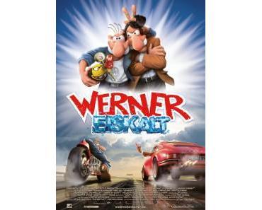 "Filmkritik ""Werner – Eiskalt"" (Kino)"