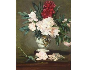 Ein kätzischer Pfingstgruß von Edouard Manet
