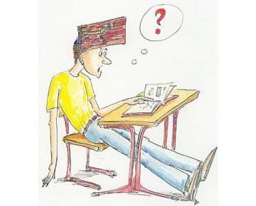 Durch Stress setzt sich Gelerntes fest.