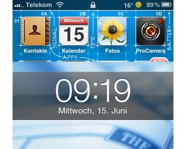 [Cydia] Move2Unlock – Unlock your Lockscreen in a different way