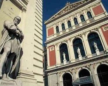 Wien gedenkt dem hundertjährigen Todestag von Mahler