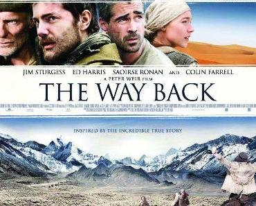 Symms Kino Preview: The Way Back