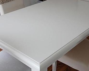 Weißer Tisch / White Table