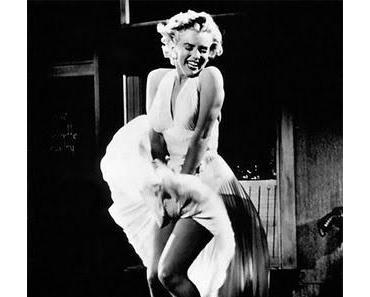 In ♥ memory of Marilyn Monroe...