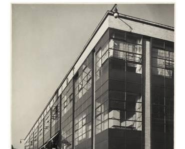 Bauhaus-Archiv: AlbertRenger-Patzsch – Fagus-Werk