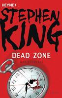 Rezension: Dead Zone. Das Attentat - Stephen King