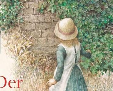 {Rezension} Der geheime Garten von Frances Hodgson Burnett