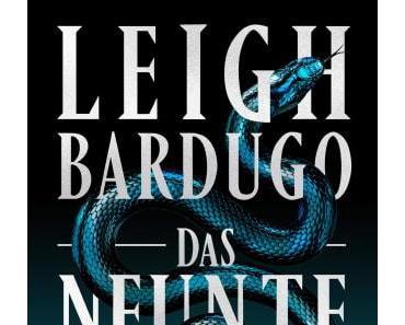 {Rezension} Das neunte Haus von Leigh Bardugo