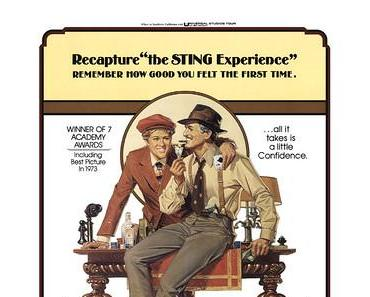 The Sting (dt.: Der Clou, USA 1973)