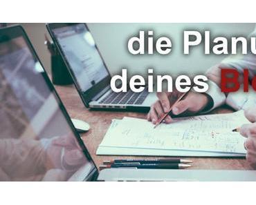 Content planen – der Redaktionsplan