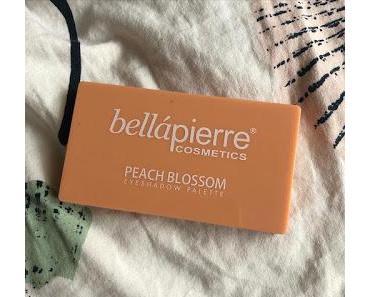 Bellapierre Peach Blossom Palette