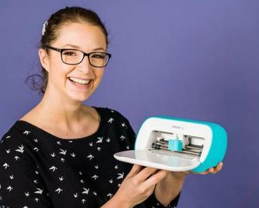 Cricut Joy: Erste Schritte mit dem Mini-Plotter