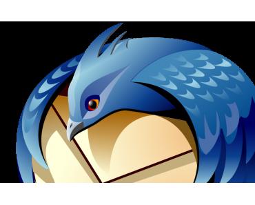 Thunderbird 68.7.0 mit wenigen, aber wichtigen Patches