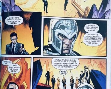 [Comic] X-Men: House of X & Powers of X [1]