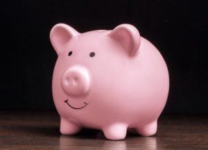 Einfache Wege Geld zu sparen