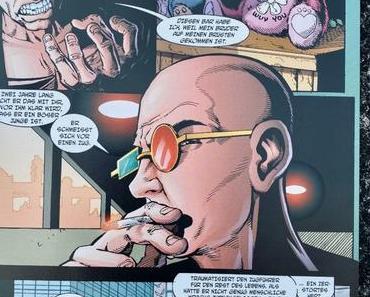 [Comic] Transmetropolitan [3]
