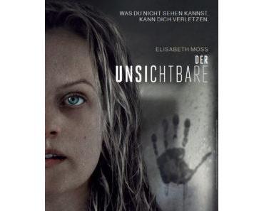 Der Unsichtbare (2020)
