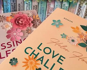 |Kritik| Helen Hoang - Kiss, Love, Heart 2 - Love Challenge