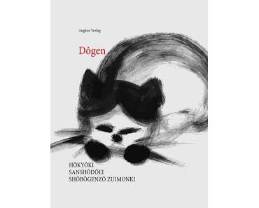 T. J. Kodera über die für Dôgen prägenden Jahre in China (und das Hôkyô-ki)