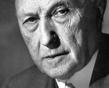 Das große Kanzlerranking, Teil 1: Konrad Adenauer