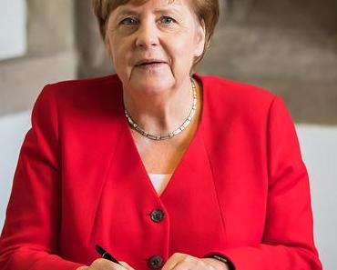 Das große Kanzlerranking, Teil 5: Angela Merkel