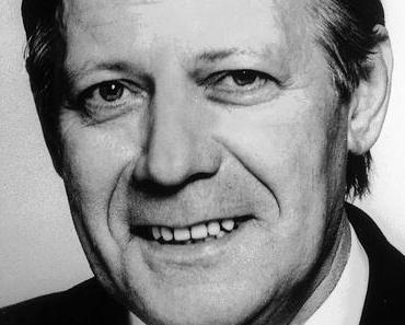 Das große Kanzlerranking, Teil 6: Helmut Schmidt