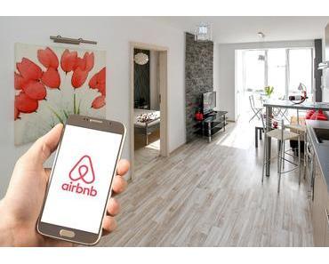 Airbnb entlässt jeden vierten Mitarbeiter