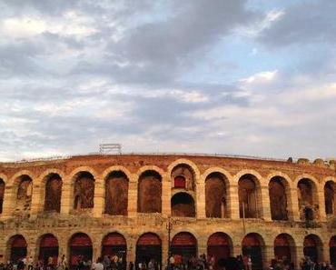 Arena in Verona: Opernsaison 2020 abgesagt wegen Corona