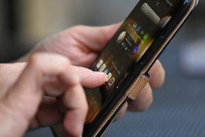 Einsteiger-Smartphone Alctael 1S 2020 erschienen