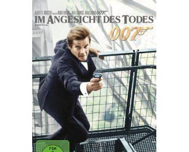 James Bond 007: Im Angesicht des Todes