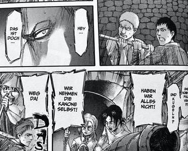 [Manga] Attack on Titan Deluxe [4]