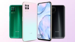 Huawei P40 Lite E ab sofort im Handel