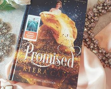 Buchvorstellung - Promised von Kiera Cass