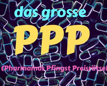 Vorankündigung: PPP is Back!