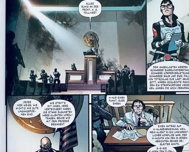 [Comic] X-Men: House of X & Powers of X [3]