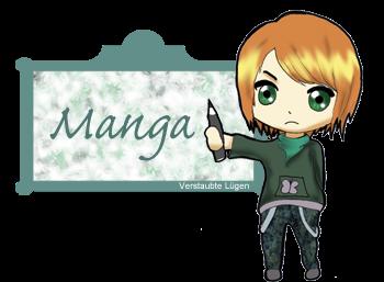 #009 Manga - Wer bist du zur blauen Stunde?