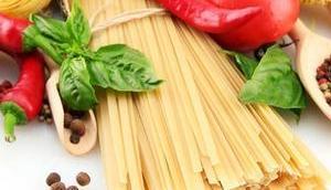 Pesto Spinat gesundes Power Paket