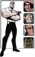 Powers: Jason Patric als männlicher Hauptdarsteller gecastet