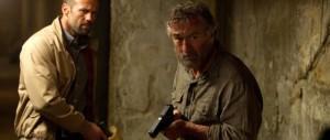 """""""Killer Elite"""" Action-Thriller mit De Niro, Statham und Owen"""