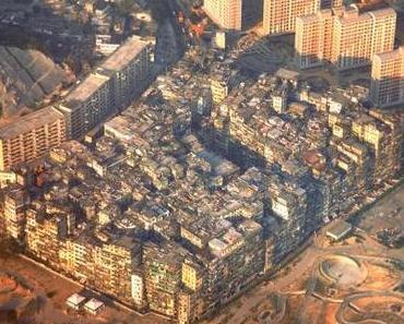 Hak Nam –  Stadt der Dunkelheit