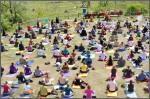 7. Berliner Yogafestival – Fotoimpressionen