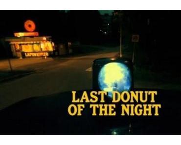 J Dilla – Last Donut Of The Night   Video